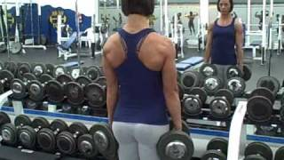 Trapezius Exercises For Men And Women
