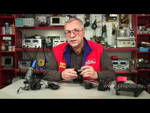 Switching Voltage Adapter: Causes of Failure