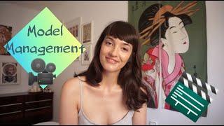 Ninette Shibara ModelManagement información básica @ninette_shibara