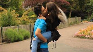 Kissing Prank 💋 Top 5 Kissing Prank