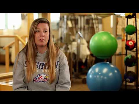 Physical Therapist Assistant Informational Video