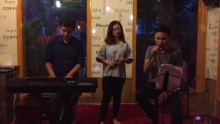 Những Khát Khao Ấy - Văn Mai Hương (Piano Cover)