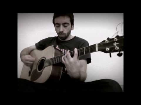 Type O Negative - Love You To Death (acoustic cover)