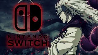 Naruto Storm 3 Nintendo Switch Online Matches again