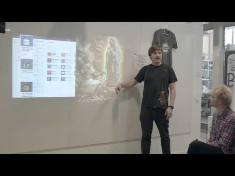 The contextual web - Kristoffer Fredriksson