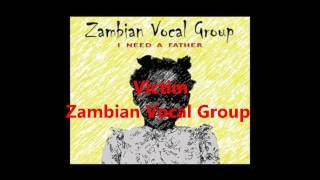 Victim (a cappella, Zambian Vocal Group)
