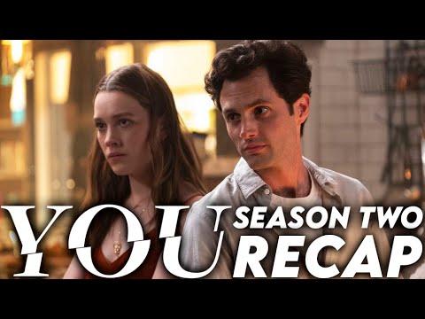Download YOU Season 2 Recap | Netflix Series Explained