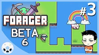 forager gameplay