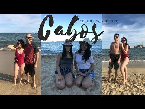 Travel Blog l Los Cabos, Baja California Sur, Mexico