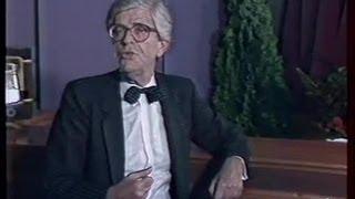 Interview Wim WENDERS et extraits de films