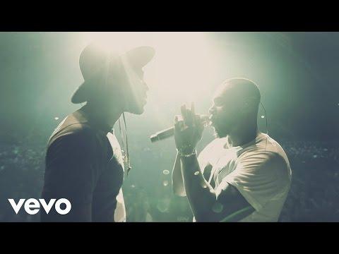 Hcue - Tout s'efface (Clip officiel) ft. Abou Tall, Dadju, Johnk, Abou Debeing