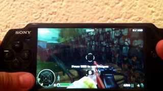 Medal of Honor Heroes gameplay