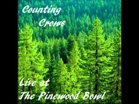 Counting Crows- Live at The Pinewood Bowl (Full Show)
