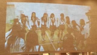 指原莉乃ディナーショー「Story of RINO SASHIHARA」2016年11月20日