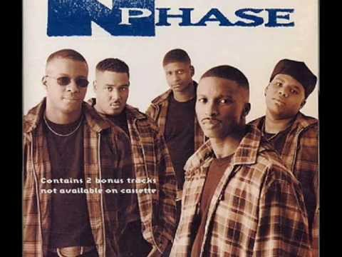 N Phase - Spend the Night