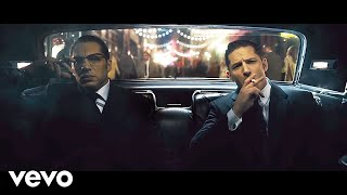 Gustavo Santaolalla - Babel (Otnicka Remix) | Tom Hardy 'The Gangster'