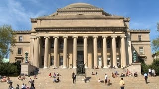 Master of Science Program in Data Science at Columbia University thumbnail