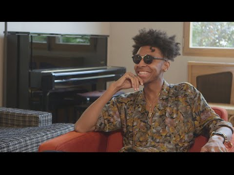 فرانس 24:Masego: Meet the 'TrapHouseJazz' musician getting 55 million hits on YouTube