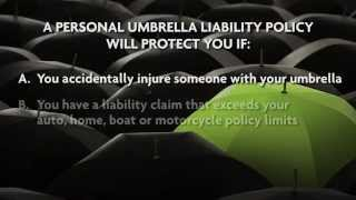 AAA Washington Insurance Agency - Umbrella Coverage