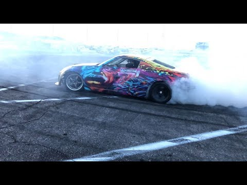 NOPI NATIONALS SPRING BREAK 2019 DRIFTING BATTLES!