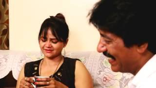 साड़ी पहन के क्या फर्क पड़ने वाला    पति पत्नी Double Meaning Hindi Jokes    Bhagwan Chand
