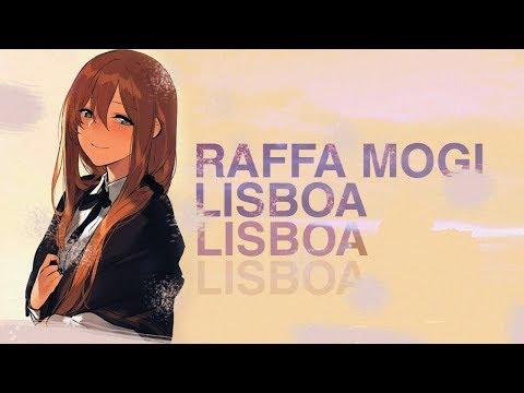 Raffa Mogi - Lisboa