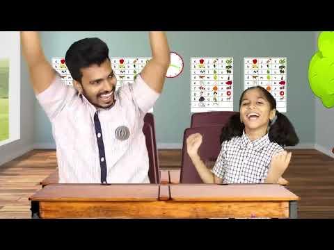 Good Students Vs Bad Students   Funny Video   Pari's Lifestyle