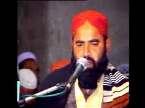 One Of The Great Tilawat Of Qari Idrees Asif Surah...