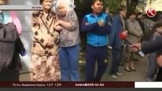 В Актобе (Актюбинск) нашли притон экстремистов. 10. 06. 2016г.