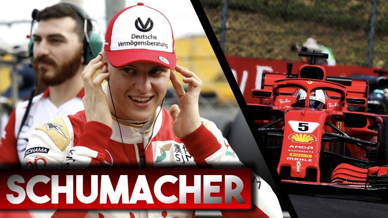 How Good is Mick Schumacher?