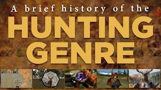 History of the Hunting Genre (April 1st)