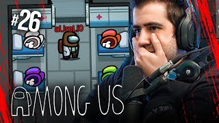 AMONG US #26 || PROBANDO MODS