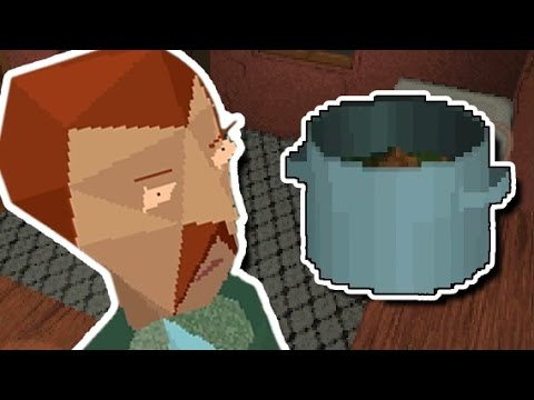 I Want That Soup │ Alone in the Dark #2