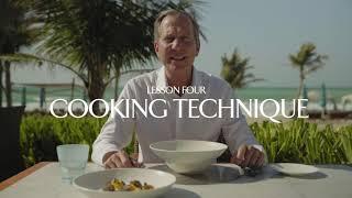 Michael Ellis on Italian Cuisine