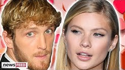 Logan Paul DATING Brody Jenner's Ex, Josie Canseco!