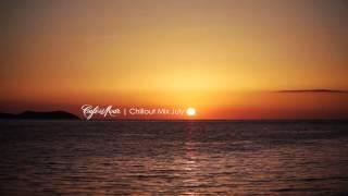 Café del Mar Ibiza Chillout Mix July 2013