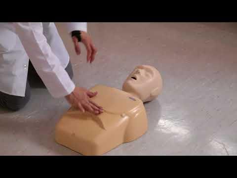 RCP Y Primeros Auxilios (niños Y Adultos) -Curso Completo-