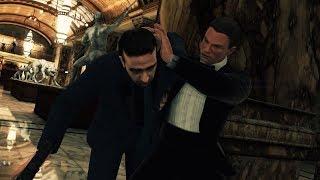 James Bond 007 Blood Stone Stealth Kills & Brutal Takedowns