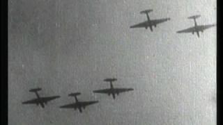 日本海軍・航空隊「96式陸攻の出撃」3
