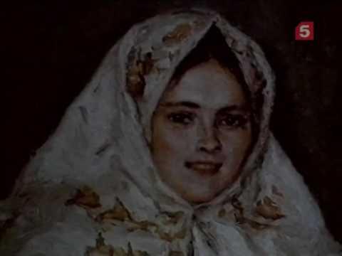 Русский народный платок стал символом выставки в Альметьевском .