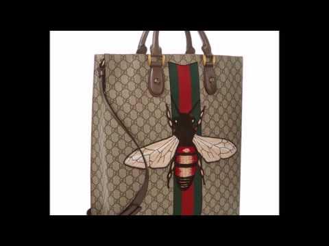 Top 10 Luxury Bags for Men