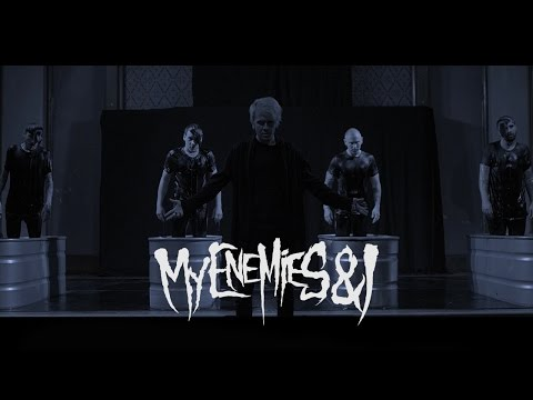 My Enemies & I - Reborn (Official Music Video)