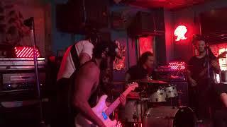 La Armada Live at Kraken