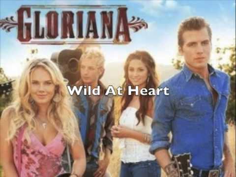 Gloriana-Wild At Heart