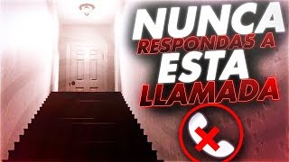 NUNCA RESPONDAS A ESTA LLAMADA BALEFUL