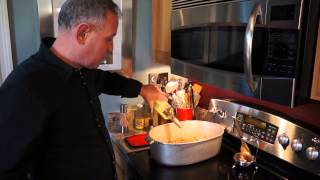 Cioppino - Tomato Base Seafood Stew