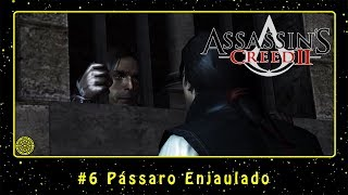 Assassin's Creed II (PC) #6 Pássaro Enjaulado | PT-BR