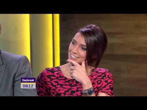 Adrian Chiles, Christine Bleakley on BBC target list