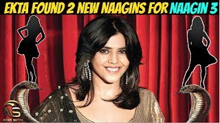 This actress to replace Mouni & Adaa in Naagin 3? - News Sutra (English)
