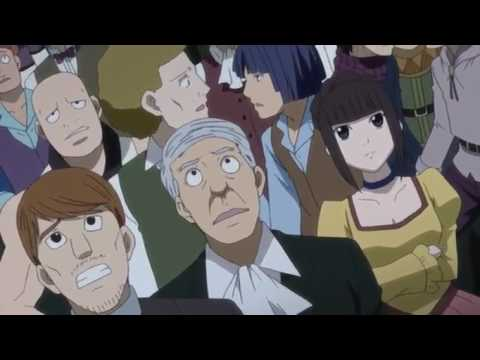 Fairy Tail Episode 94 English Dubbed